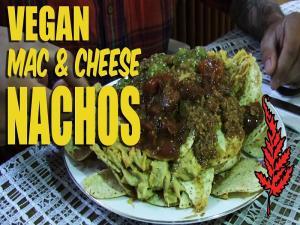 Vegan Nacho