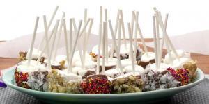 Marshmallows Pop