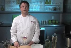 How To Make A French Pear Martini