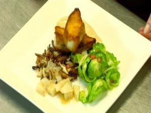 Signature Seafood