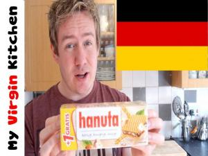 Tasting Some German Treats