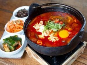 Tofu Stew