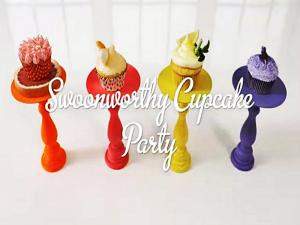 4 Cupcake Decorating Ideas For Your Next Party