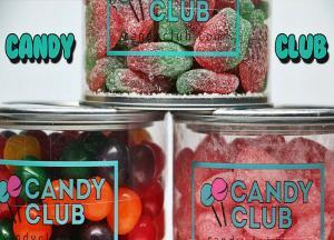 Kids Taste Test Candy Club