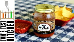 Duck Commander Medium Salsa 1017515 By Tdjtx