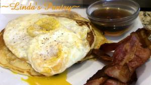 Power Up Pancakes 1016966 By Lindaspantry