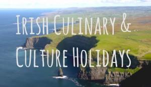 Good Food Irelands Irish Culinary And Culture Holidays