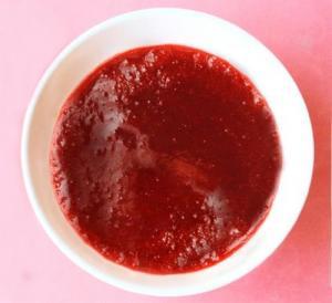Melba Sauce