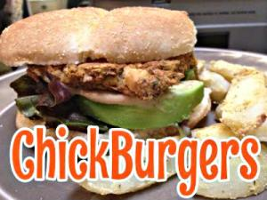 Chickburger