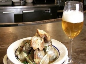 How To Pair Beer With Seafood