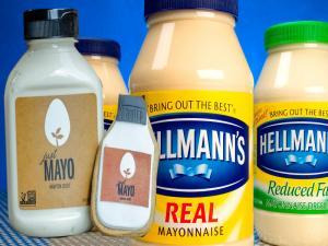 Thelip Big Mayo Just Mayo