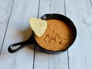 Chilis Skillet Queso In A Slow Cooker