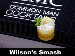 Wilsons Smash