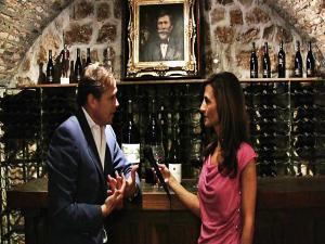 Californias First Premium Winery