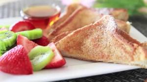 Easy Cinnamon French Toast Recipe