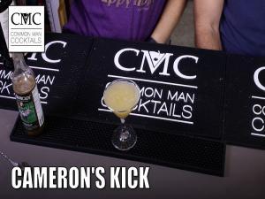 Camerons Kick Cocktail