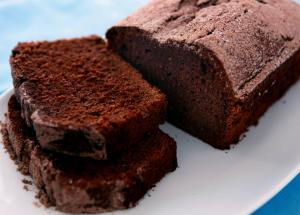 Chocolate Pound Cake One Pot Chef
