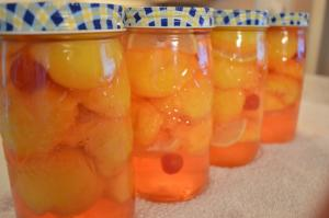How To Can Peaches 1018089 By Cookingwithkimberly