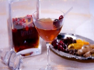 Spiced Vermouth