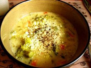 Creme Celery Tomato