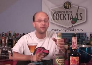 Bourbon Cocktail - Illuminati