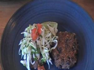 How To Make Black Bean Burgers
