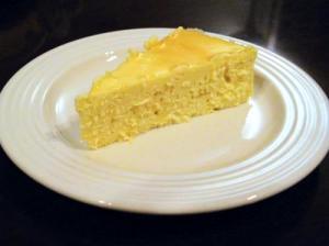 Cheesecake Medley
