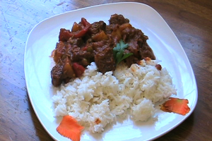 How to cook Beef Afritada (Pinoy style)