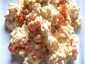 Easy Southern Potato Salad