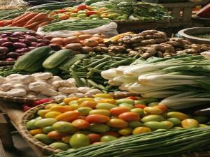 Five Reasons to Eat Vegetables: Optimal Nourishment Through Nature's Bounty