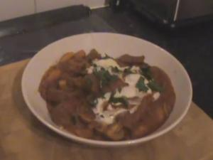 Simple Goulash