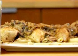 Delicious Balsamic Chicken