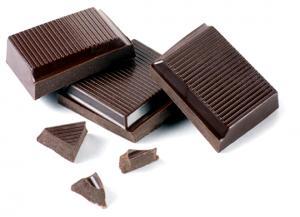 Dark Chocolate is Healthy