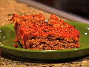 Marvellous Meatloaf