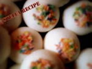 home made mashmallowes