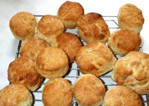 Gluten Free Baked Treat