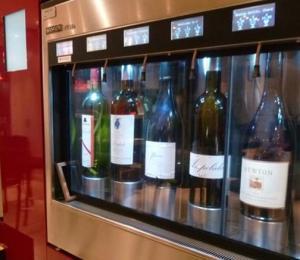 Winepad To Rate Wine