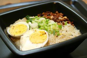 Arroz Caldo Part 1 – Introduction & Preparation Of The Dish