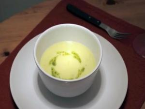 Lala Cooks - Leek & Potato Soup