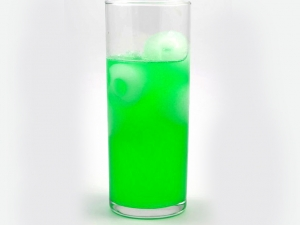 The Fear Gas Cocktail