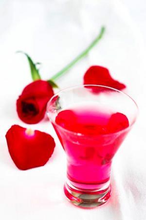 rose n rose water