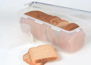 Lock & Lock Food Containers – Store In Style