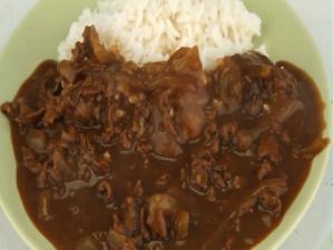 Hayashi Curry Rice
