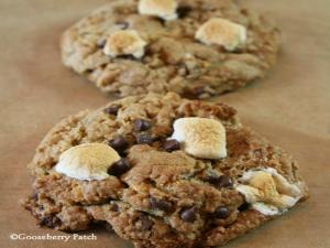 S'Morelicious Cookies