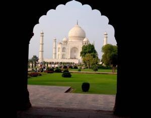 Soul of Taj