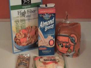 What I Eat Grocery Haul: 5 Foods I can't Live Without