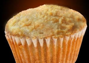 Polynesian Muffins