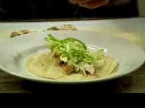 Mexican Grilled Fish Tacos