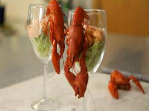 How to Prepare and Cook Crayfish