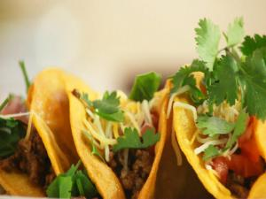 How to Make Taco Shells at Home